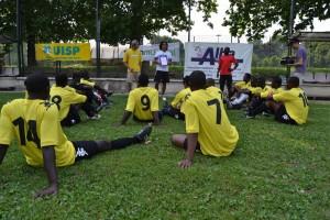 dravelli_refugee_team_pre_partita1