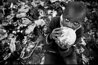 povert