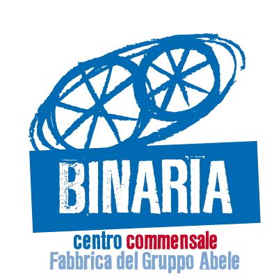 logo binaria
