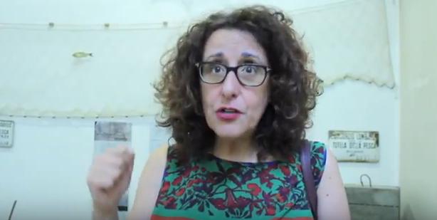 Severina Panarello