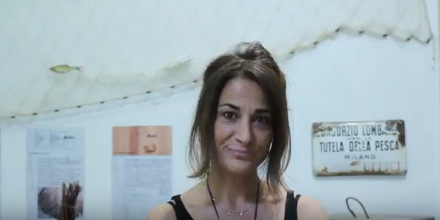 Lucilla Andreucci