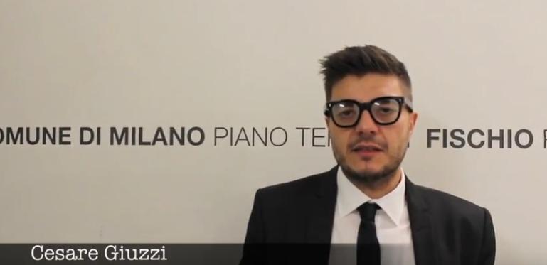 Cesare Giuzzi