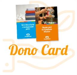 dono card
